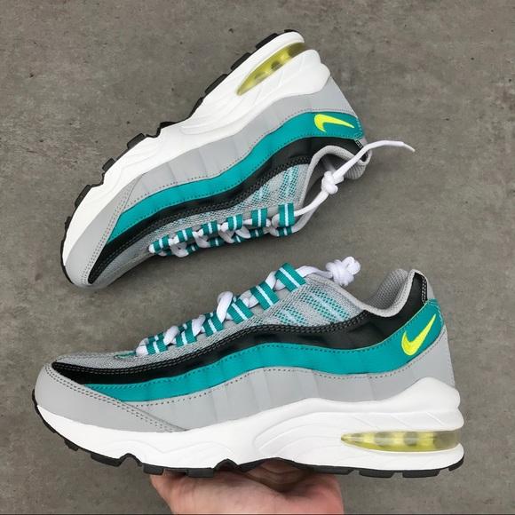 Nike Air Max '95 (GS) *RARE*